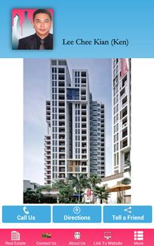 Starbuy Property at RealEstate poster