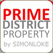 Simon Loke Property icon