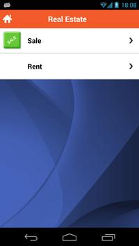 Quincey Real Estate apk screenshot