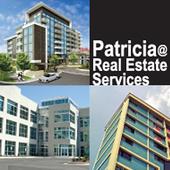 Patricia Real Estate Services icon