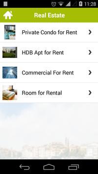 Dream Property apk screenshot