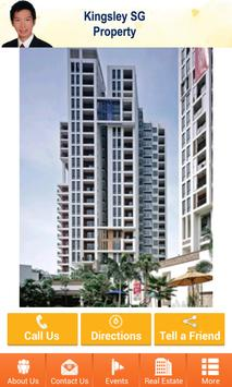 Kingsley SG Property poster