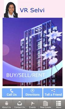 SG Real Estate App poster