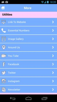 SG Real Estate App apk screenshot