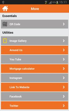 Tan Cheng Boo Insurance apk screenshot