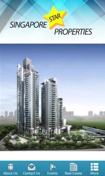 Singapore Star Properties poster