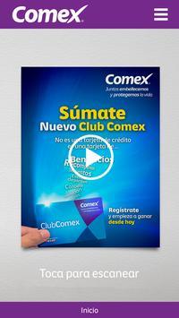 Comex Virtual apk screenshot