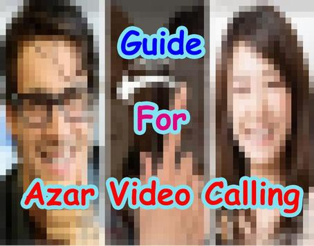 Guide Azor Video Call Chat poster