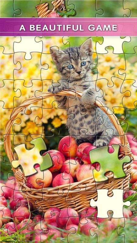 Jigsaw Puzzles Hd - Adult Game Apk Download - Free Puzzle Game For Android  Apkpurecom-2905
