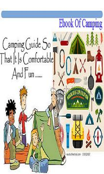 The Book of Camping poster