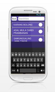 Cerita Rakyat Nusantara apk screenshot