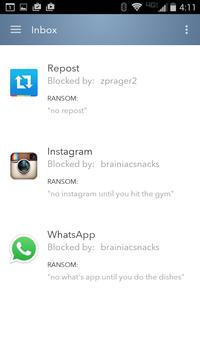 Ransomly Beta apk screenshot