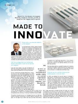Medical Plastics News apk screenshot