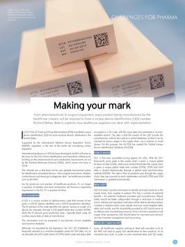 European Pharma Manufacturer apk screenshot