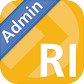 Rapid Induct Admin icon