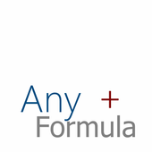 AnyFormula Calculator icon