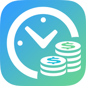 Work Hours Tracking & Billing icon