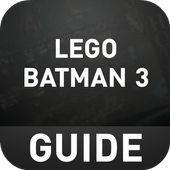 Best Guide for Lego Batman 3 icon