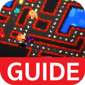 Guide for Pac Man 256 icon