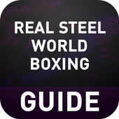 Guide Real Steel World Boxing icon
