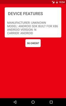 Check 5G - Speed Internet apk screenshot