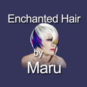 Enchanted Hair By Maru icon