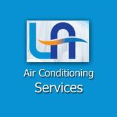 LA Air Conditioning Services icon