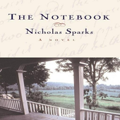 The Notebook - book icon