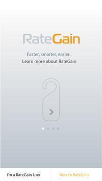 RateGain poster