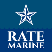 Rate Marine icon