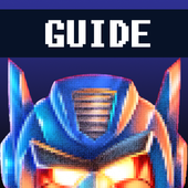 Guide Angry Birds Transform icon