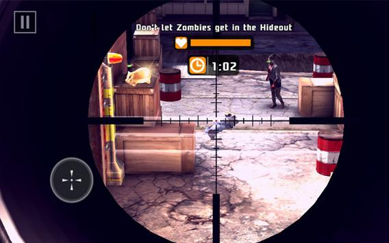 Guide For Dead Trigger 2 apk screenshot