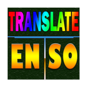 Somali Translate icon