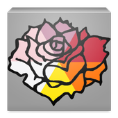 Rose Color Reference icon
