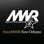 NavyMWR New Orleans icon