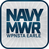 NavyMWR Earle icon