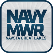 NavyMWR Great Lakes icon