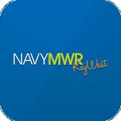 NavyMWR Key West icon