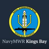 NavyMWR Kings Bay icon