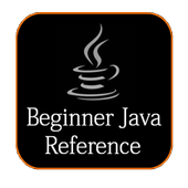 Beginner Java Reference icon