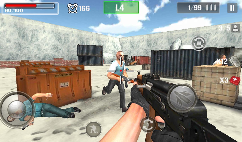 <span>Terrorist <b class=sec>Hunter</b> <b class=sec>Killer</b> Strike - Slunečnice.cz</span>