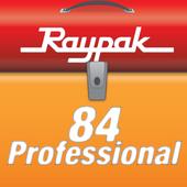 Raypak Tool Box 84 Profnl. icon