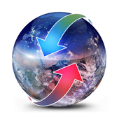 VIIRS View icon