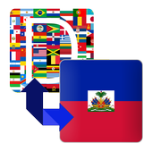 Haitian Dictionary Translator icon
