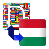 Hungarian Dictionary icon