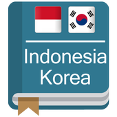 Kamus Indonesia Korea icon
