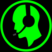 Razer Comms - Gaming Messenger icon