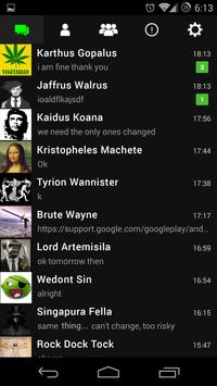 Razer Comms - Gaming Messenger apk screenshot