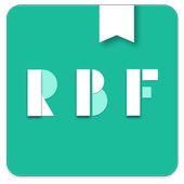 Read Book Foundation icon