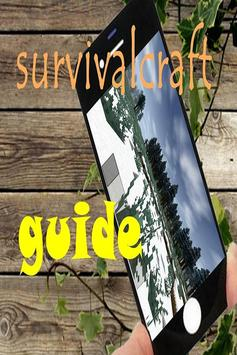 Simple Tips for Survivalcraftt poster